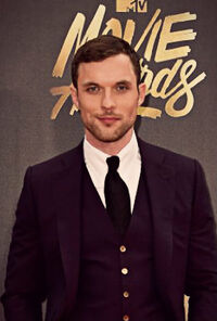 Ed Skrein