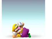 Wario Smash Bros
