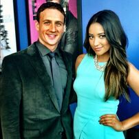 Shay and ryan lochte