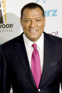 Fishburne