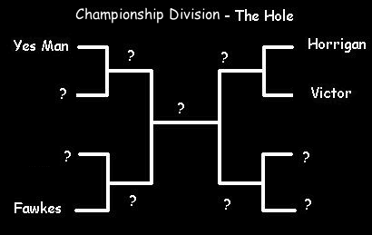 HoleChamp