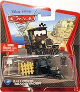 Galloping geargrinder pixar wiki disney pixar animation studios