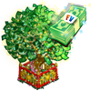 Jade Money Tree-icon