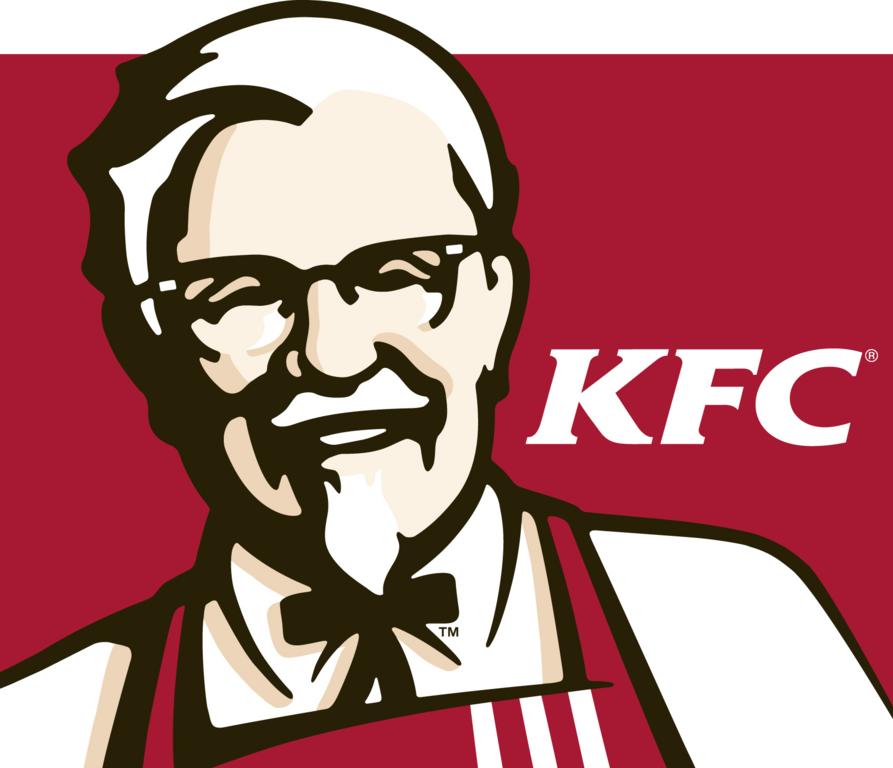 Kfc Logo History Kfc Logo Png