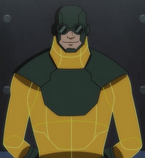 Mirror Master (Justice League Doom)