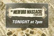 News 12 Long Island&#39;s The Medford Massacre, 1 Year Later Video Promo For Thursday Evening, June 14, 2012
