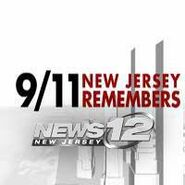 News 12 New Jersey's 9-11, New Jersey Remembers Video Open From September 2011