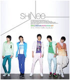 Shinee replay first mini album cd