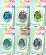 Tamagotchi id-l english packaging