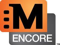 The Movie Channel Encore Logo