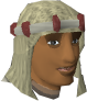 Shopkeeper (Al Kharid) chathead