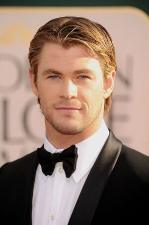 Chris Hemsworth Steve Granitz