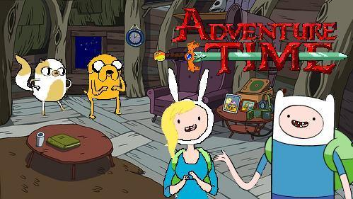 Meet fionna and cake the adventure time wiki mathematical