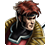 Gambit Icon 1