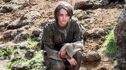 Arya Stark HBO