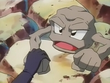 EP067 Geodude