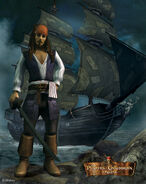 Jacksparrow-blackpearl