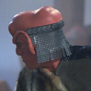 Ferengi headgear 2364
