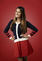 Rachel Berry