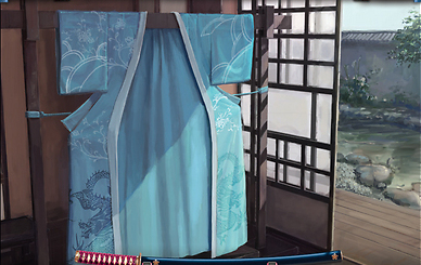 Honorable Lancer Kimono_of_the_Turquoise_Champion