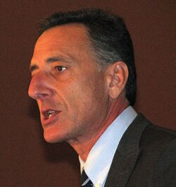 Peter Shumlin 2010