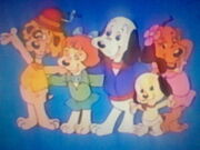 Pound Puppies Intro
