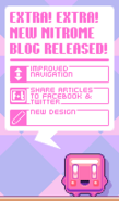 New Nitrome Blog ad