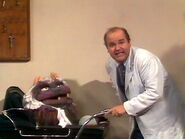 Domdeluise-monster