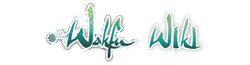 Wakfu-wordmark
