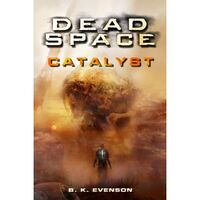 Catalyst unofficial cover