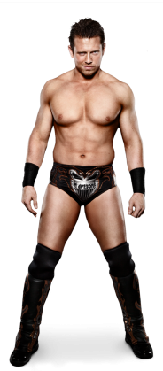 11 - The Miz