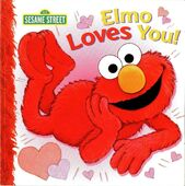 Elmo loves you dalmatian press alternative