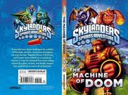 Machine of Doom Paperback