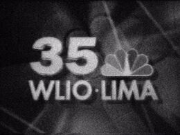 WLIO 35 Logo