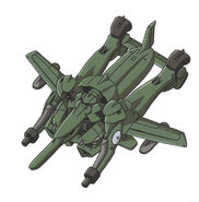 AEU Hellion Bombardment Type