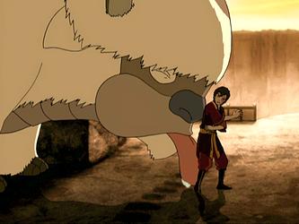 avatar wiki zuko and katara relationship