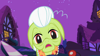 Granny Smith &quot;I was supposed to be asleep five hours ago&quot; S2E04