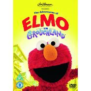 TheAdventuresofElmoinGrouchlandUK2012DVD