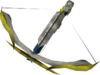 Armadyl crossbow detail