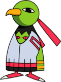 Xatu (anime SO)