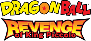Dragon Ball Revenge of King Piccolo