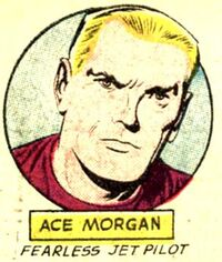 Ace Morgan