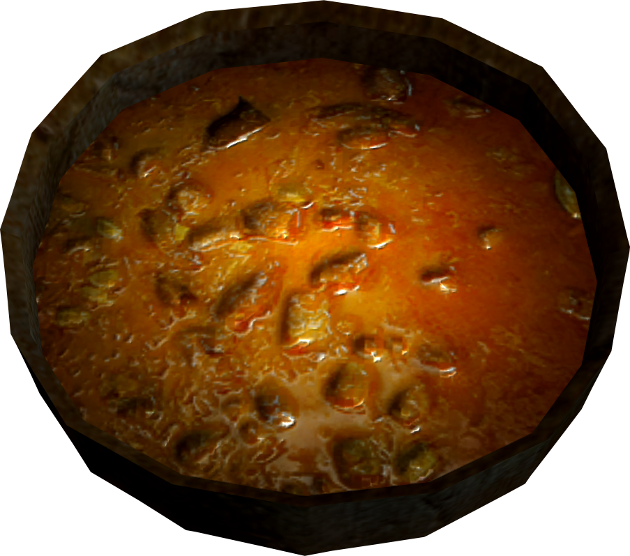 cooking 4 noobs skyrim vegetable soup