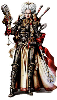 Hereticusinquisitor