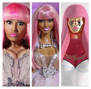 Pink friday fragrance comparision