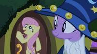 Fluttershy Derp 1 S2E4