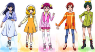 Smile Pretty Cure (13)