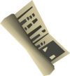 Newspaper detail