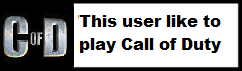 CallofDuty Userbox