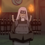 Uzumaki Clan Leader